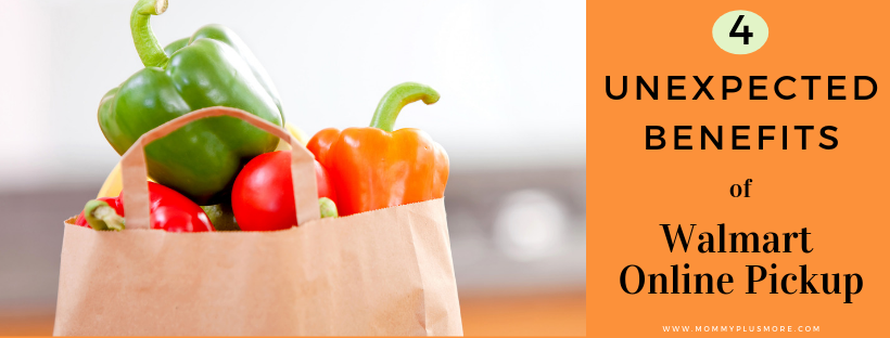 4 Unexpected Benefits of Walmart Online Grocery Shopping